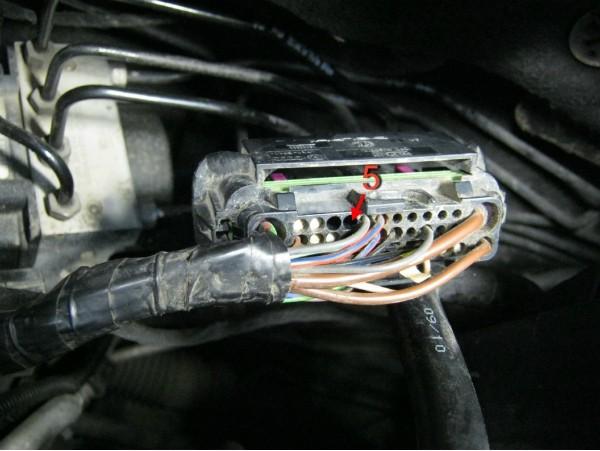 Доустановка ABS и ESP