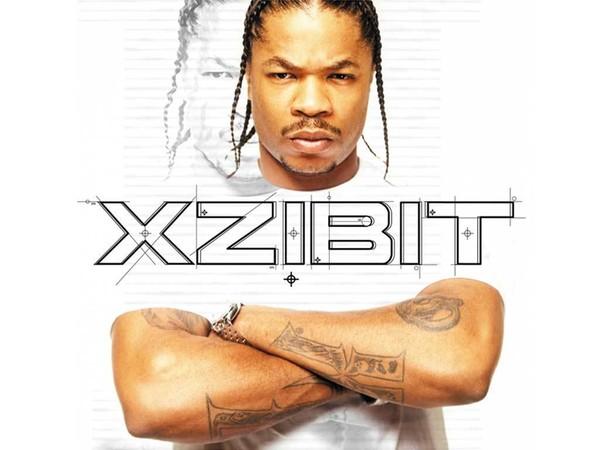 Xzibit выпустит 'Urban Ammo 2' совместно с Extreme Music/Sony ATV
