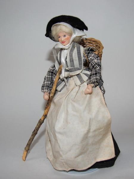 старинные куклы  Shallowpool