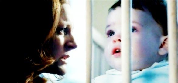 Лили поттер была беременна