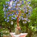 Деревья бонсай из бисера мастер класс с пошаговым фото.