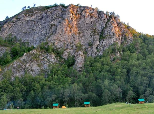 Гора Желаний