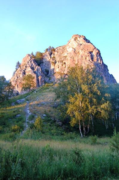 Соколиная гора