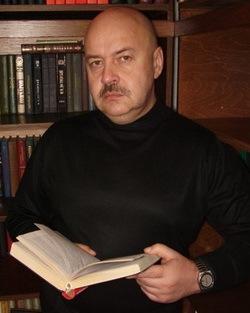 Александр Кузьменков