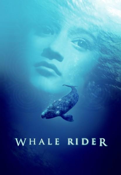 [iPhone] Оседлавший кита / Whale Rider (Ники Каро / Niki Caro) [2002, драма, семейный, HDTVRip, 320p] Rus / Eng + Sub