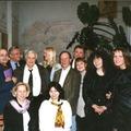 В кабинете Ю.П.Любимова