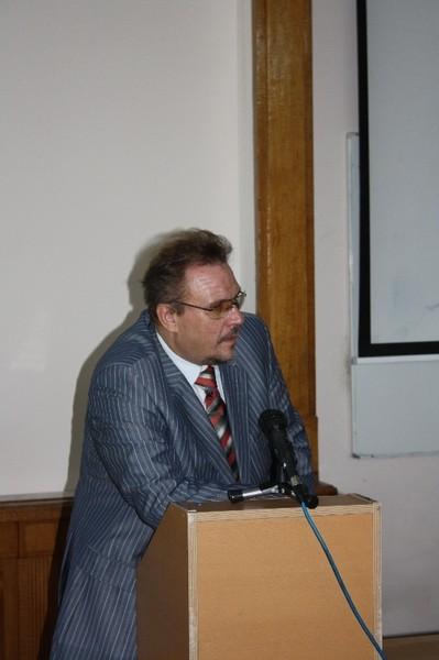 Владимир Кудрявцев