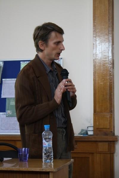 Андрей Александрович Андрюшков