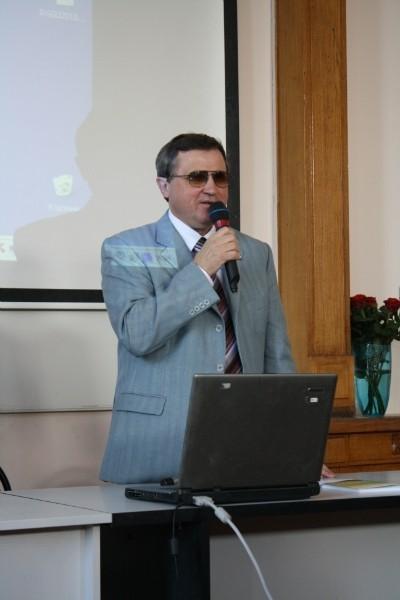 Олег Николаевич Смолин