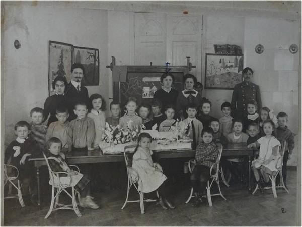 Картинки 150 летие дошкольного образования