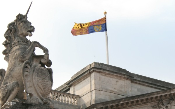 флаг короля