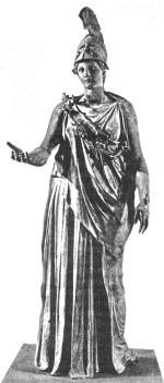 Ответы@Mail.Ru: храм афины-девы в городе её имени