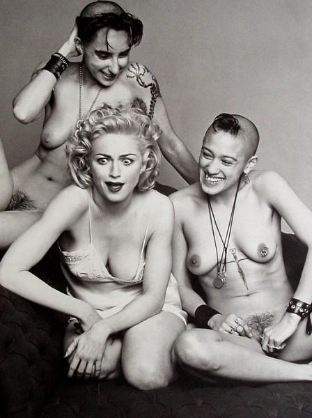 скандальные фото эротические