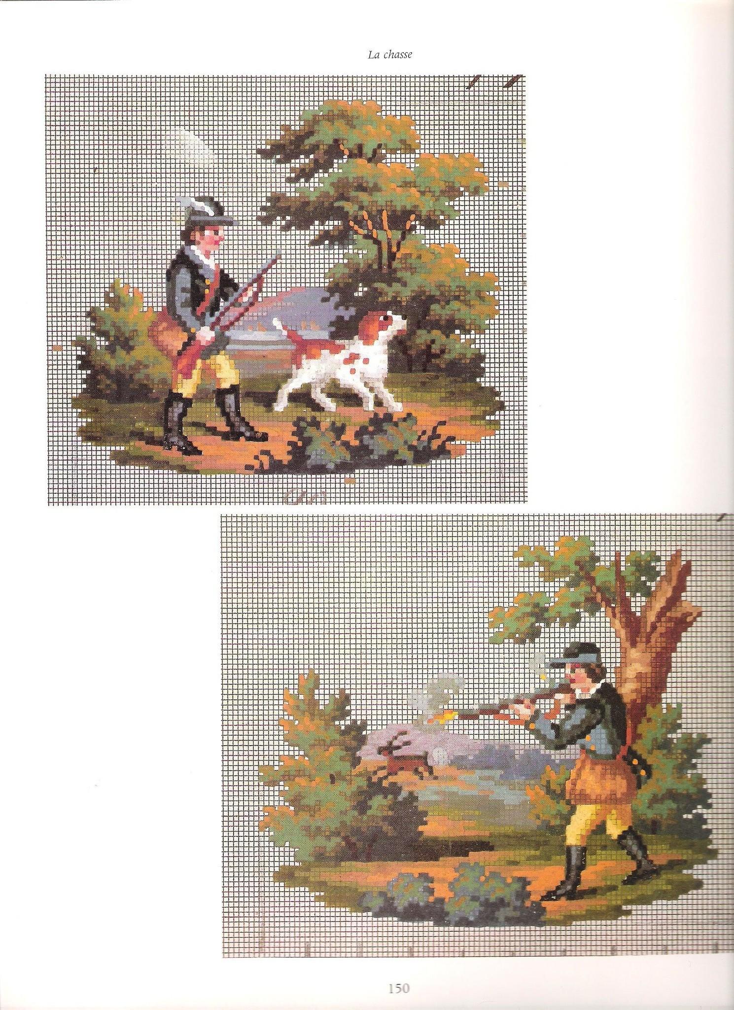 Узелки или Ежик - Вязание спицами. Узоры, Схемы и 1