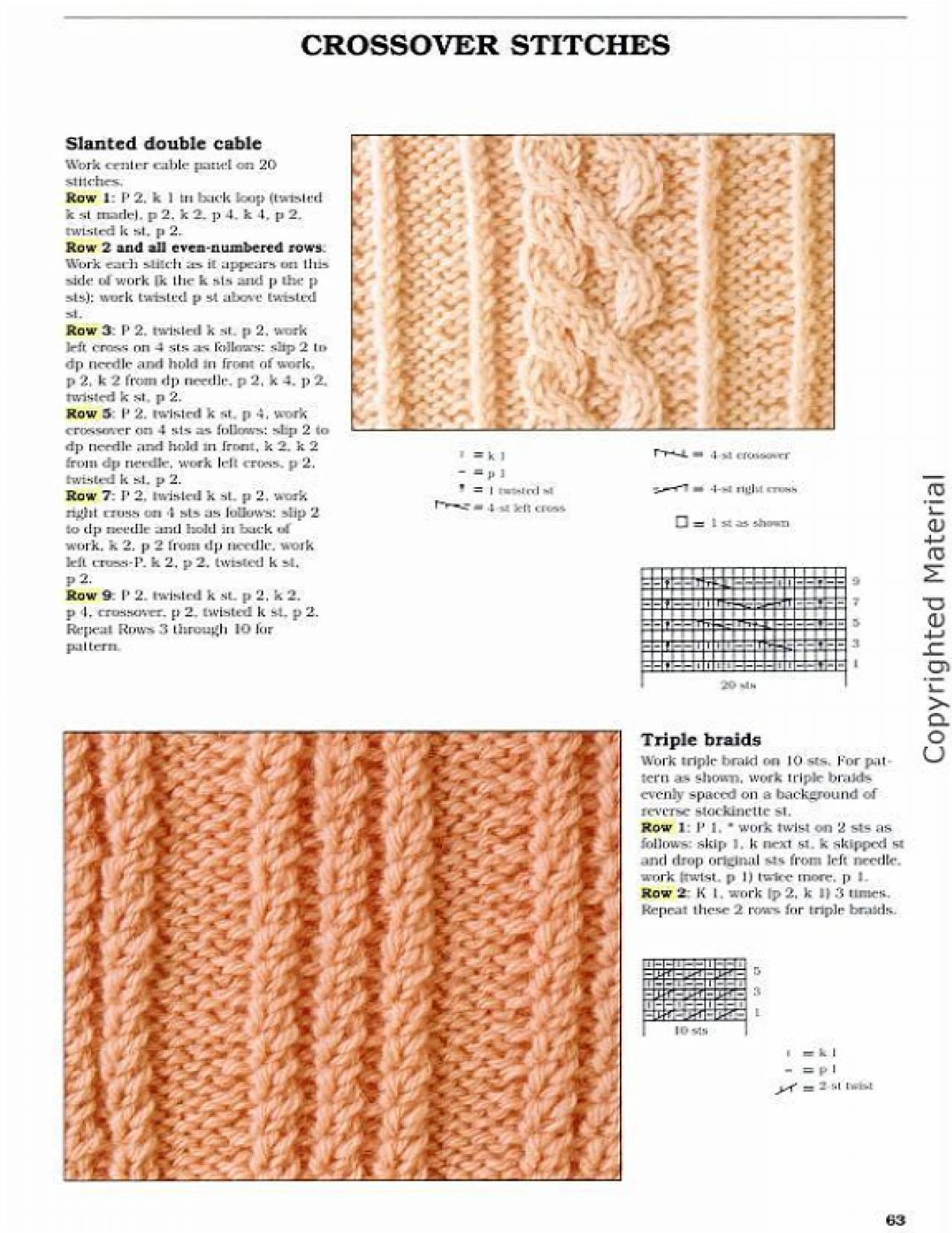 ?????: Big Book of Knitting Stitch Patterns 2005 (???????, ?????, ?????) - ??...