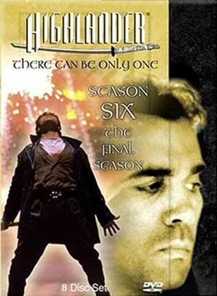 Горец / Highlander (6 сезон) (1997) SATRip