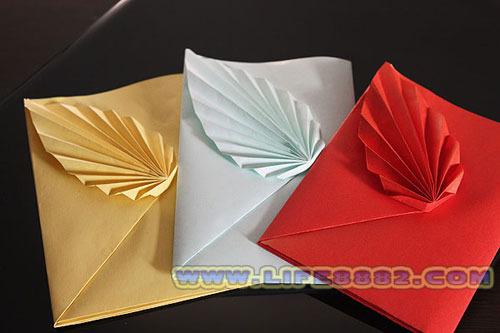 Подарочный конверт своими руками мастер класс