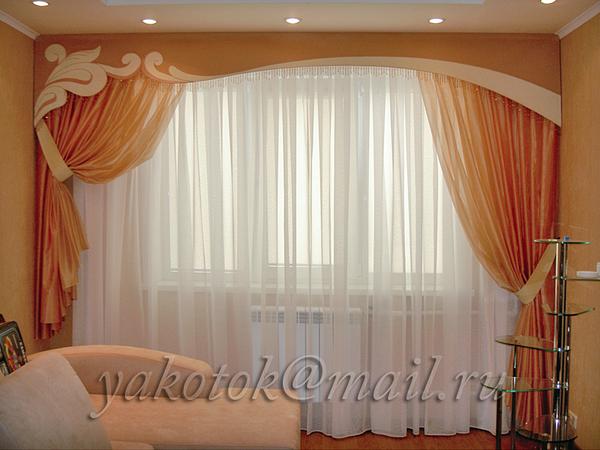 Фото шторы для гостиной альбом мои