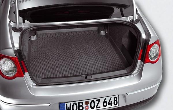 Оригинальный коврик багажника