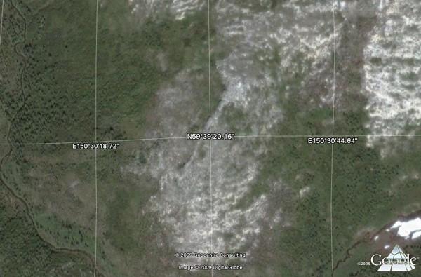 Магаданские мегалиты