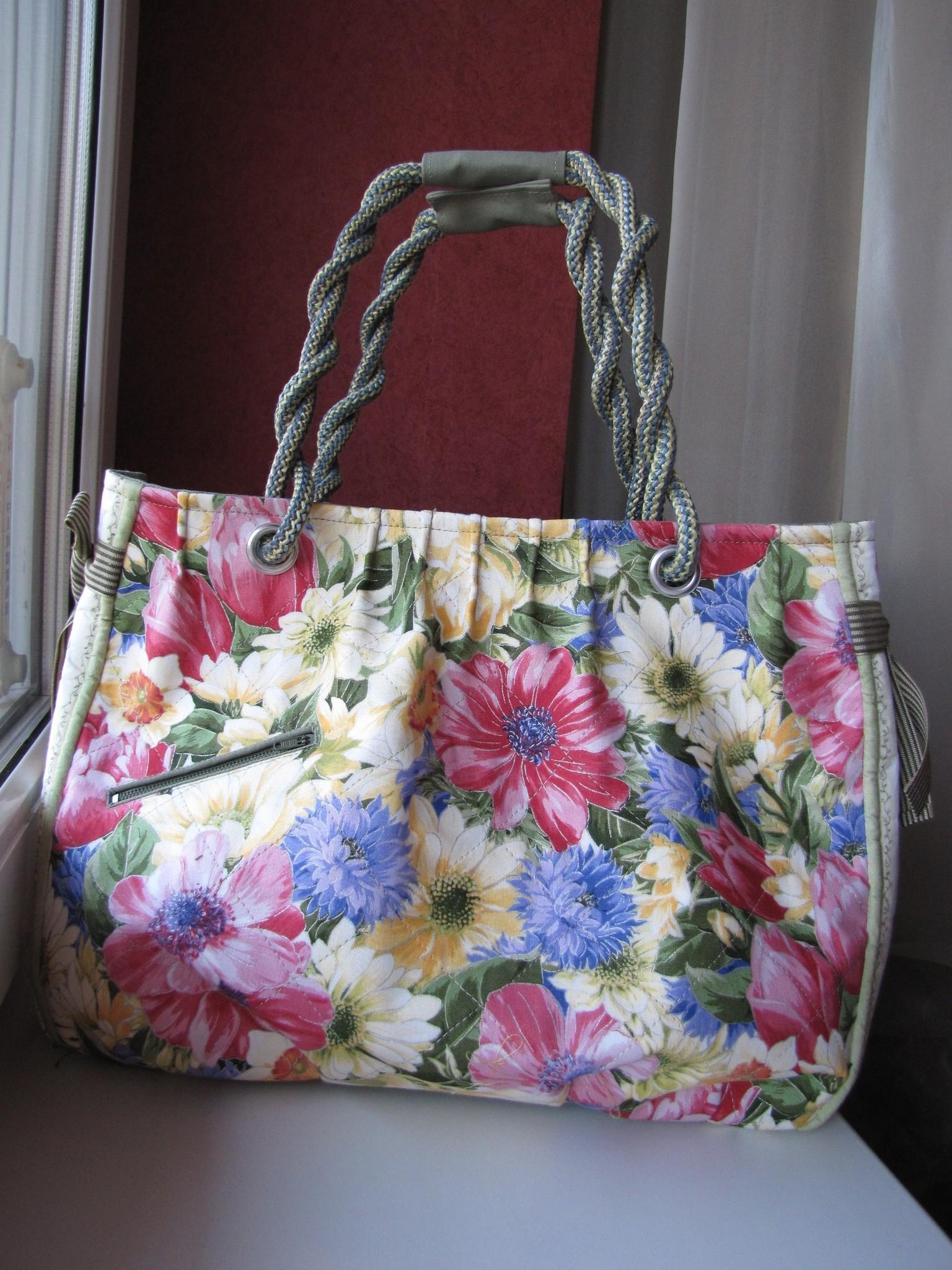 Нежным женщинам - романтические  сумочки