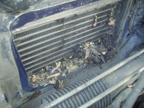 Шевроле ланос ремонт кондиционера своими руками