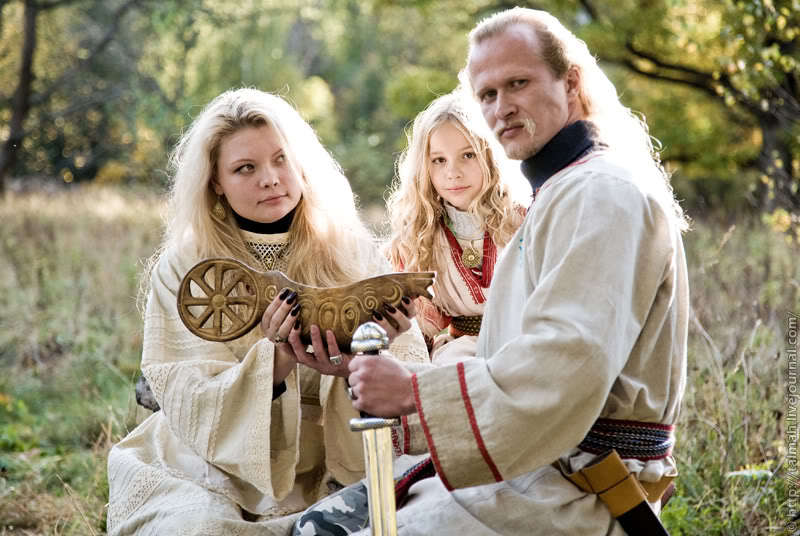 Картинки по запросу славянская семья