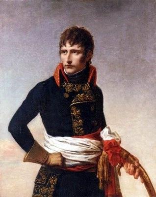 Наполеон I, Наполеон Бонапарт (15.8.1769 Корсика, — 5.5.1821, о. Св. Елены)