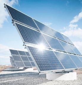 Немецкая компания  Bosch больше не будет выпускать солнечные панели