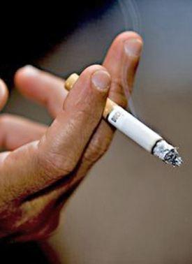 Бросил курить, а все равно умер - Общество, Здоровье -